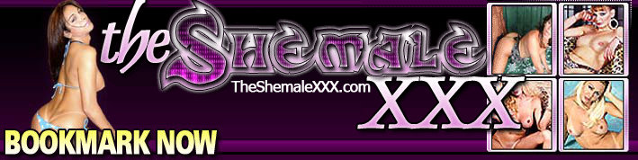 Shemale XXX videos - free shemale porn sites