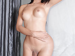 Ann loves to take some hardcore dick in her tight asshole!