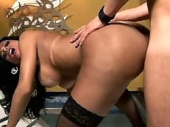 Best Shemale XXX video with cumshot